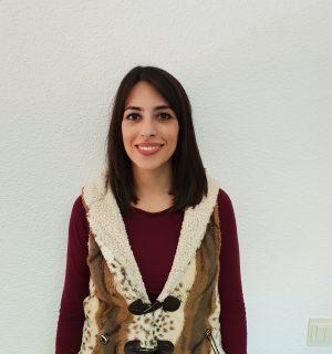 María Salvador