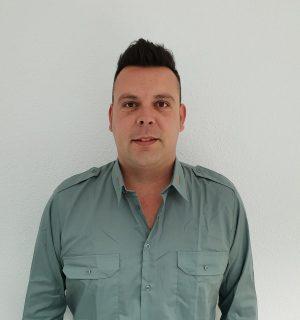 Rafael Aguilera